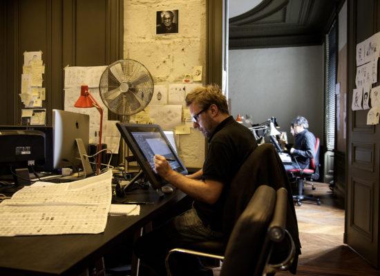 3.0 studio -Angoulême