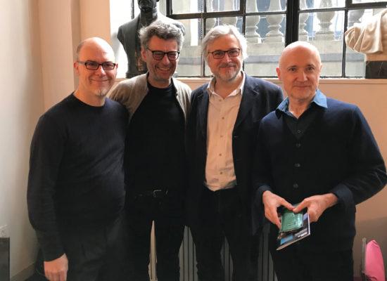 S. Elissalde, C. Jankovic, M. Dudok de Wit, R. McGuire