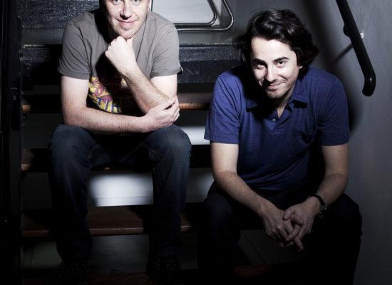 Jean-Christophe Lie & Rémi Bezançon