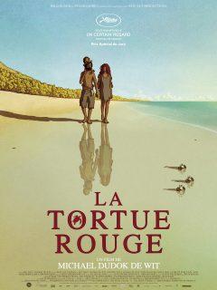 LaTortueRouge-affiche